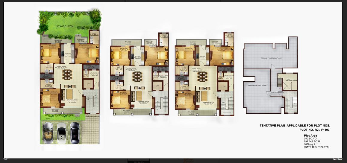 dlf chandigarh mullanpur dlf mullanpur floors plots dlf independent floors mullanpur new. Black Bedroom Furniture Sets. Home Design Ideas