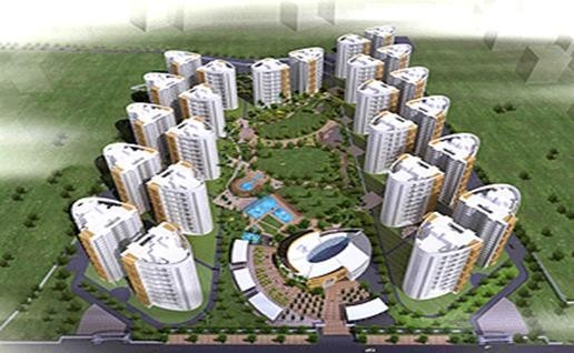 Suncity parikrama sector 20 panchkula best quality flats for Best housing projects